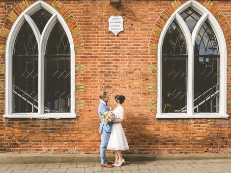 Eliminating wedding planning stress!