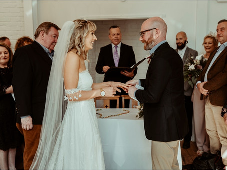 Wedding Traditions You Can Switch