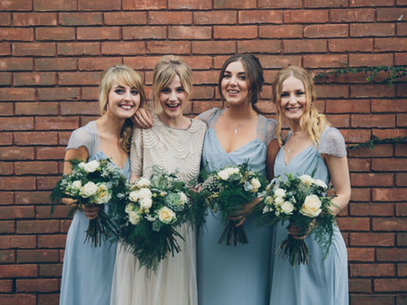Bridesmaids, and how to pick them!