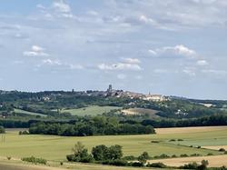Lectoure, Gers, Occitanie