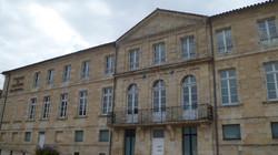 location,hébergement,Lectoure, cure