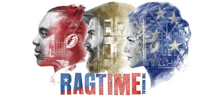 Ragtime @ 5th Avenue Theatre