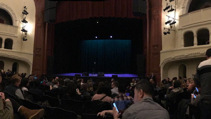 Ali Wong @ The Moore
