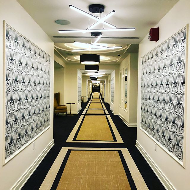 Goodwin Hotel, Hartford CT