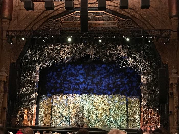 Secret Garden @ 5th Avenue Theatre