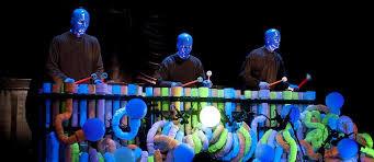 Blue Man Group @ Paramount