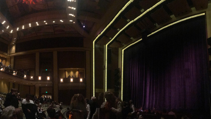 Russian Ballet @ The Bushnell