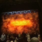 Hunchback of Notre Dame @5th Avenue