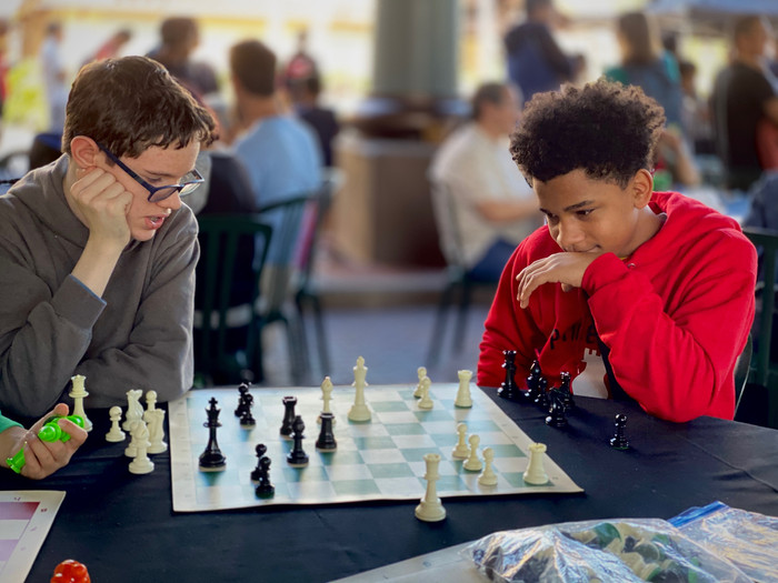 US Chess National Tournament