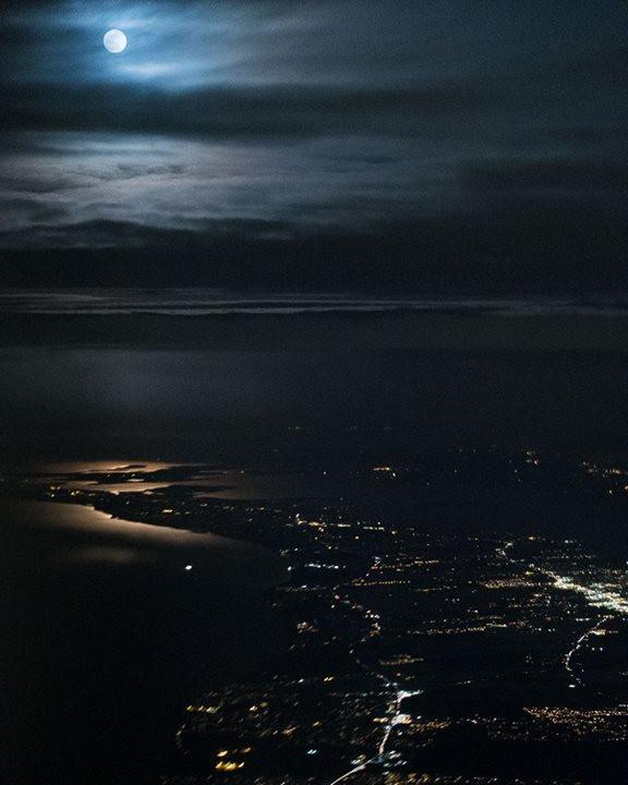 Long Island, NY Flyby