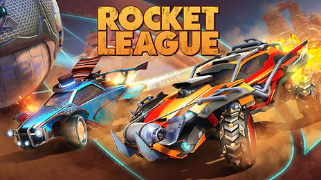 Rocket League Gos