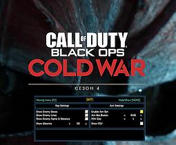 ColdWar BTGSchook