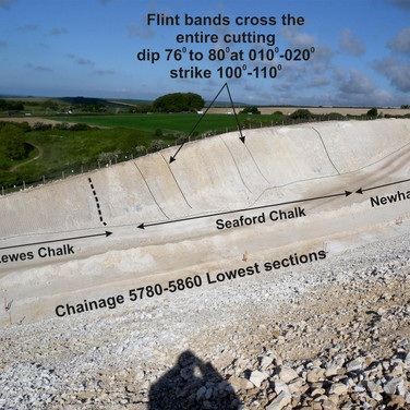 Fig 49 A354 Photo of cutting and flint strat part A.jpg