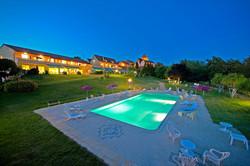 La piscine - Annexe