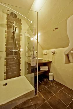 Salle de bain Chambre Violine