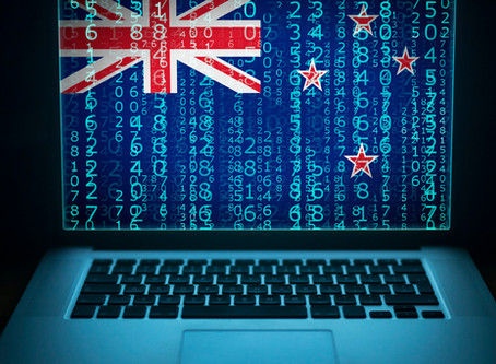 Cyber attacks on the rise in New Zealand