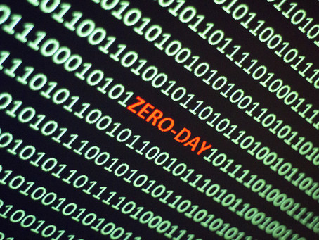 How to prepare for Zero Day exploits