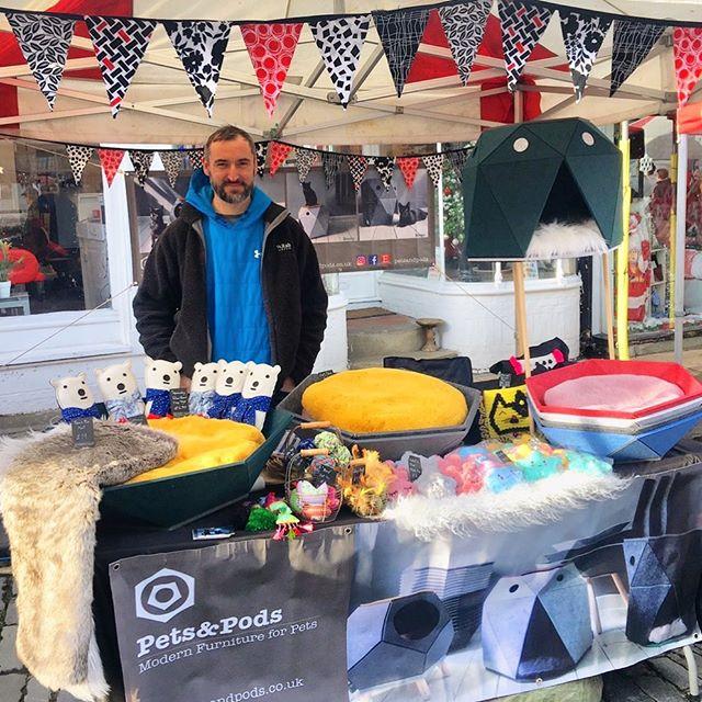 Best of Faversham Market