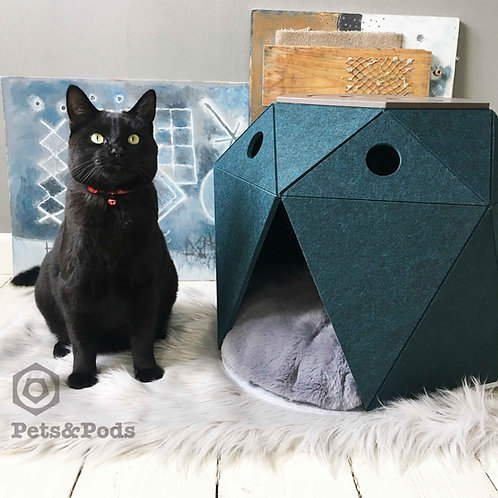 Domo - modern cat / dog house