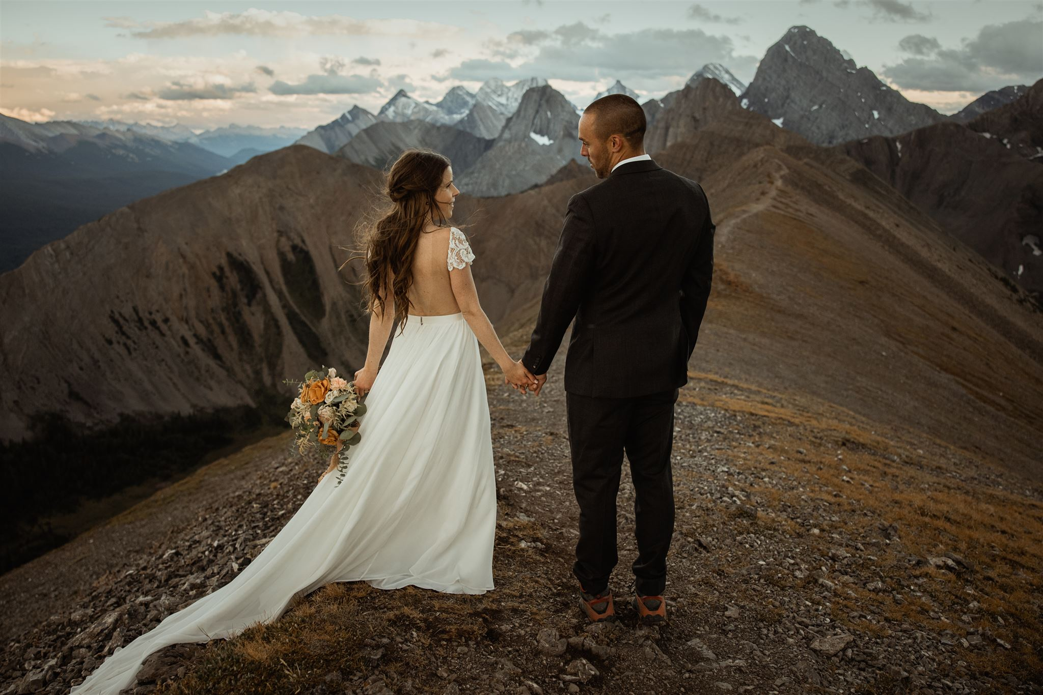 Photo by: Willow and Wolf Weddings