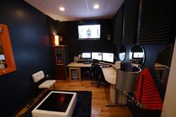 Boston video production edit suite