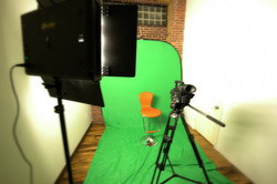 Boston video production green