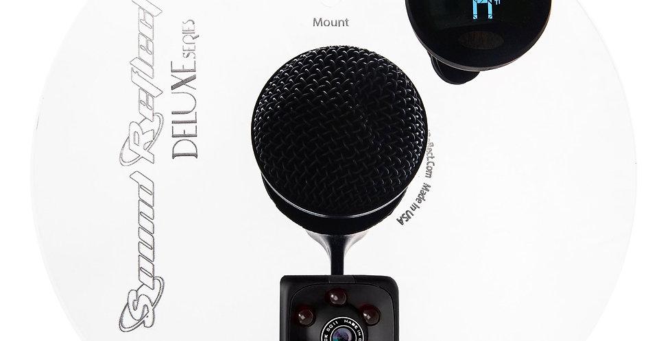 Deluxe Mini Series I + Tuner (Chromatic) + Mini-Camera