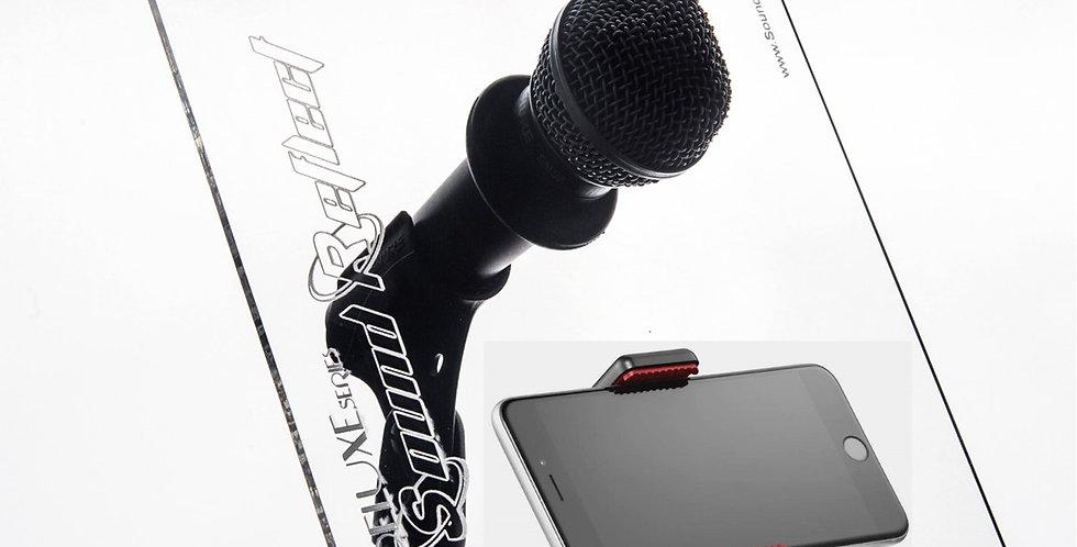 Deluxe Series II + Phone Mount