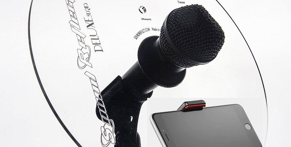 Deluxe Series I + Phone/Go Pro Type Mount