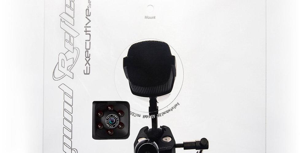 Executive Pro Series II + Chromatic Tuner+ Mini-Camera