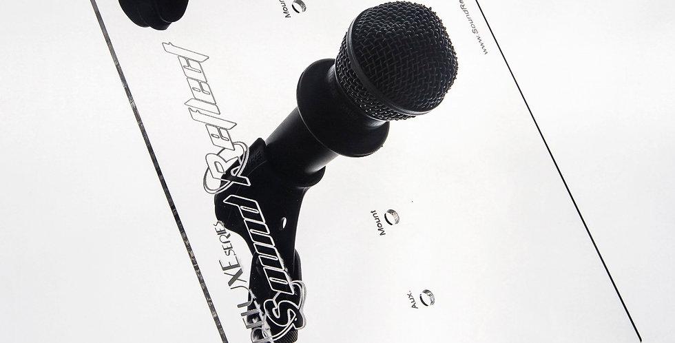 Deluxe Series II + Tuner (Chromatic)