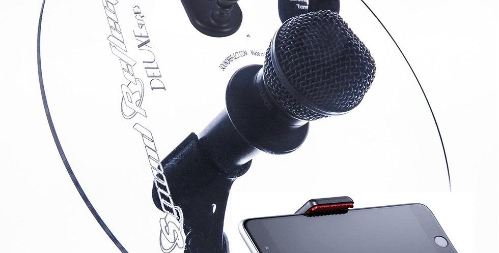 Deluxe Series 1 + Mini Camera + Tuner (Chromatic) + Phone Mount