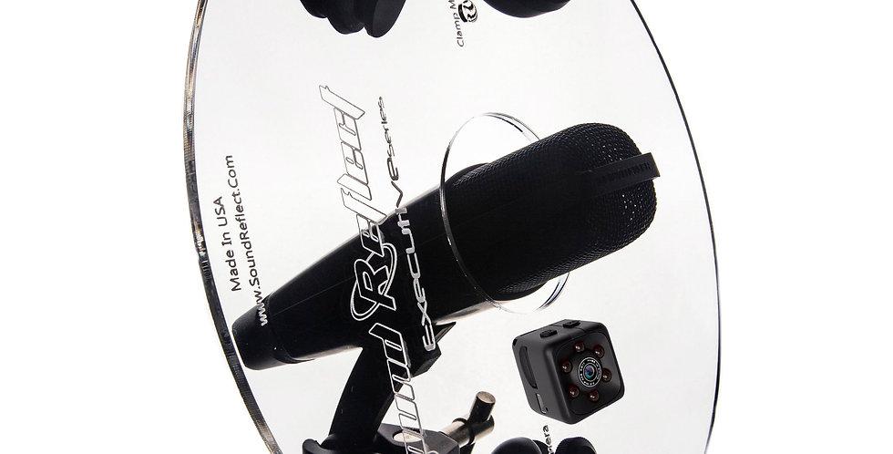 Executive Pro Series I +Tuner (Chromatic) + Mini-Camera