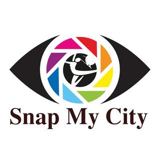 Snap My City Logo