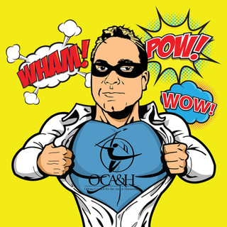 Randy Super Hero