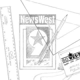 NewsWest 9 call letter change