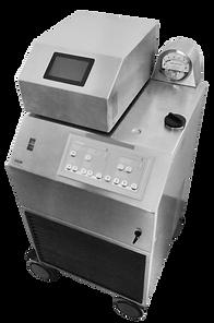 Der WCD² steht für eine dauerhafte und nachhaltige Desinfektion des Hypo-3T zur Verfügung.