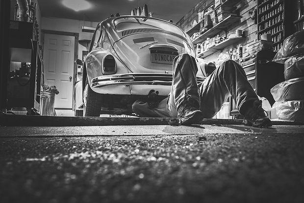Mit dem Oxy3-Car werden bei der Autoaufbereitung unangenehme Gerüche effizient entfernt.