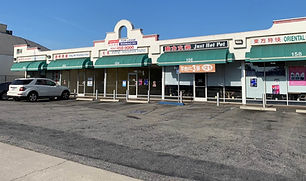 152 S San Gabriel Blvd San Gabriel Retail Space for Lease; Across from Supermarket