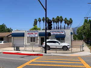 8763 Mission Dr Rosemead Retail Office Space for Lease