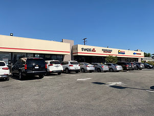 725 E Valley Blvd San Gabriel Cafe/Retail Space for Lease