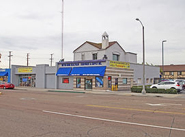 1430 W Valley Blvd Alhmabra Retail Space for Sale and for Lease