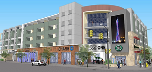 101-109 E Valley Blvd San Gabriel New Development Property Pre-Lease Available