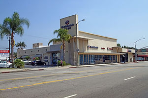 403-407 W Valley Blvd Alhambra Financial Center/Investment Property for Sale