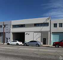322 S Date Ave Alhambra Warehosue Space for Sale