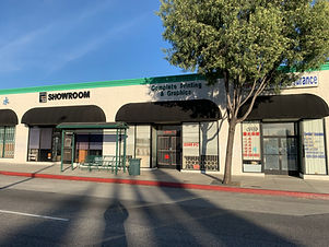 3246 San Gabriel Blvd Rosemead Retail Space for Lease