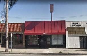 2326 S Atlantic Monterey Park Retail Space for Sale