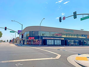 2 E Valley Blvd Alhambra Retail Office Space for Lease