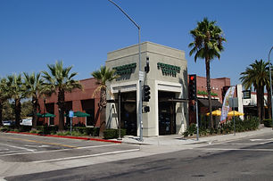 1127-1131 S Fremont Ave Alhmabra Retail Restaurant Space for Lease