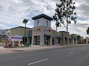 9038 Garvey Ave Rosemead Restaurant/Retail Space for Lease